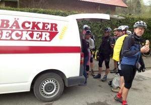 Baeckermobil