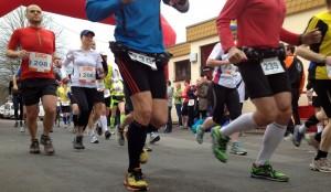 Start42km