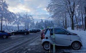 WinterSmart