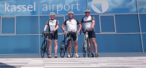 kasselAirport