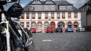 Marktplatz Weilburg