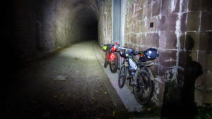 Stark! Der Deiseler Tunnel