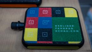 Wir fahren nach Berlin oder Die Fahrradschau 2017