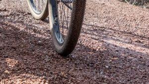 Gravel- gegen e-Bike