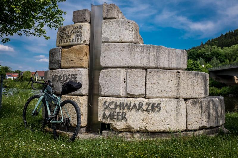 Rekonvaleszent in Franken