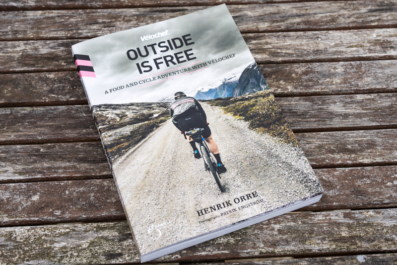 Buch Die Neue Outdoor Küche : Neue lektüre für bikepacker u2013 schoenies blog